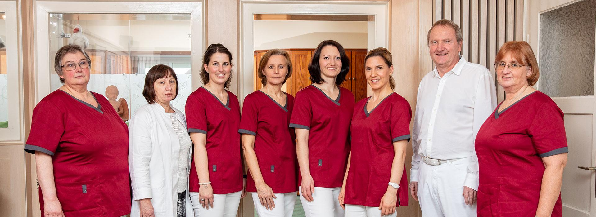 Frauenarztpraxis in Deggendorf