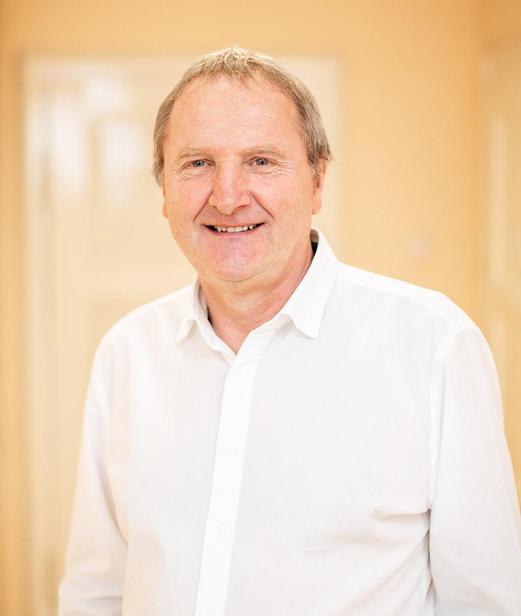 Dr. med. Hans Joachim Kroiss