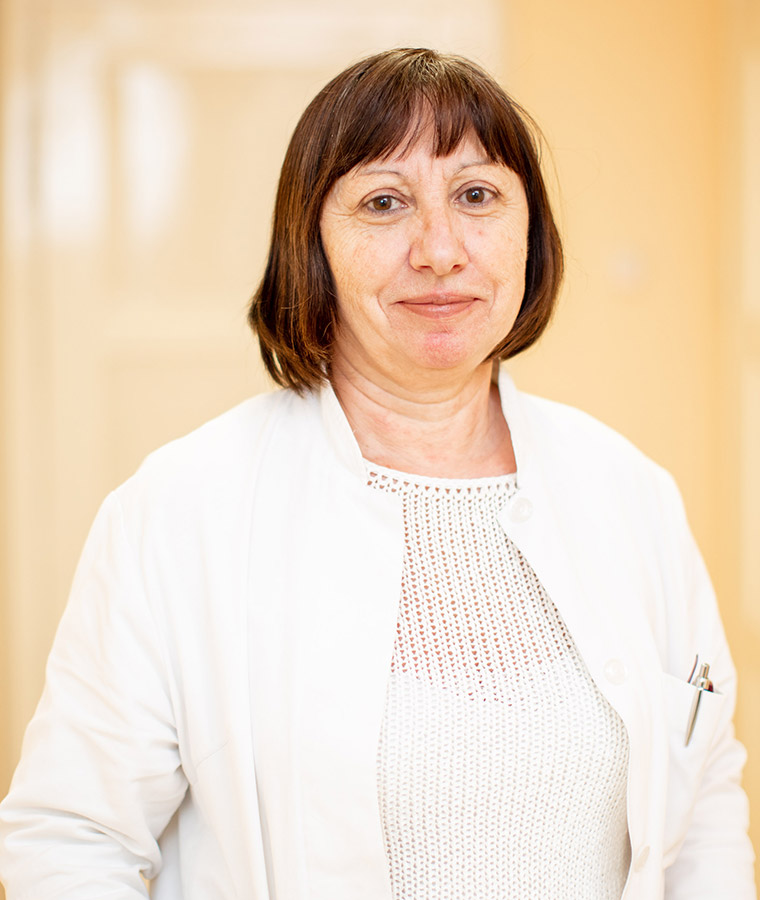 Dr. (IM Tem.) Elfriede Bernhardt